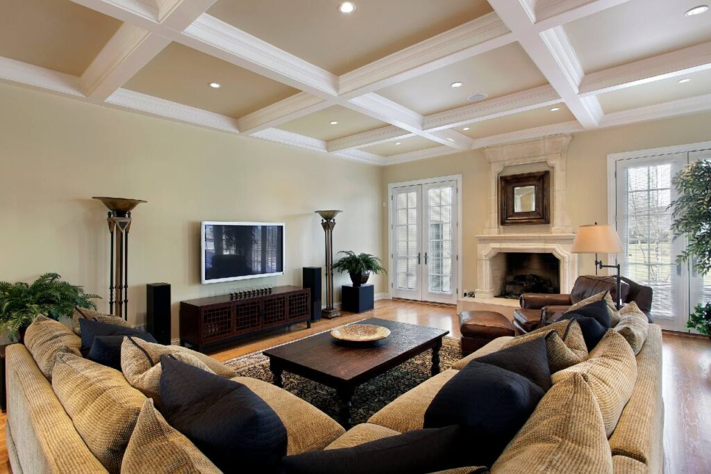 interior painting Greer, SC