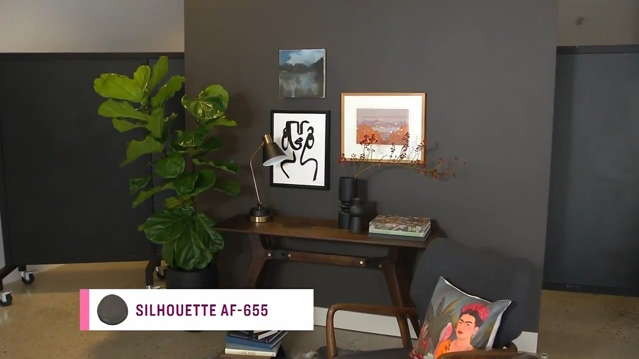 Revealing the 12 'Benjamin Moore Colour Trends for 2021'