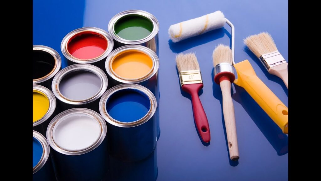 10+ Interior House Painting Tips & Painting Techniques for the Perfect