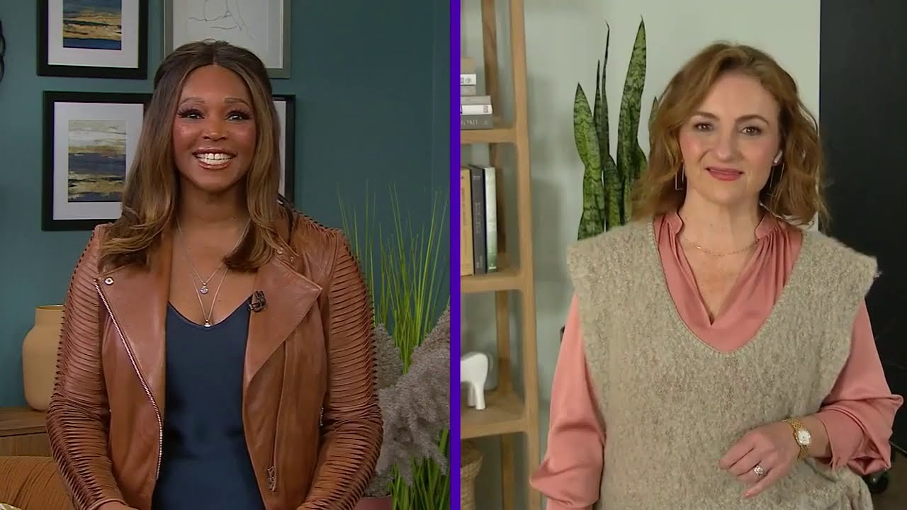 Benjamin Moore Colour Trends 2021 with Sharon Grech