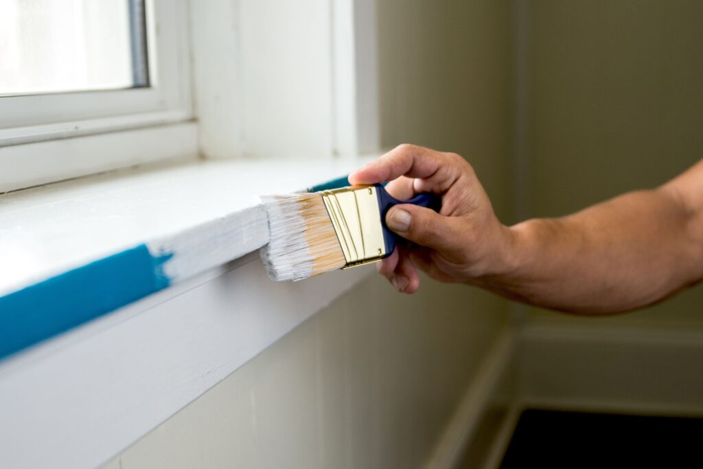 Best Trim Paint for Windows, Doors, and Baseboards