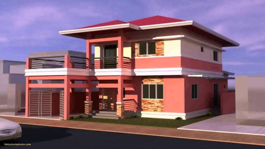 Exterior House Painting Color Ideas Philippines