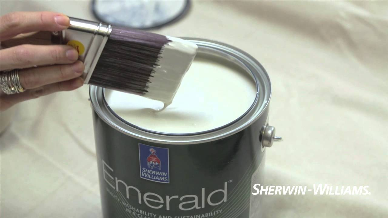 Home Painting Tips and Ideas from Sherwin-Williams   Pottery Barn