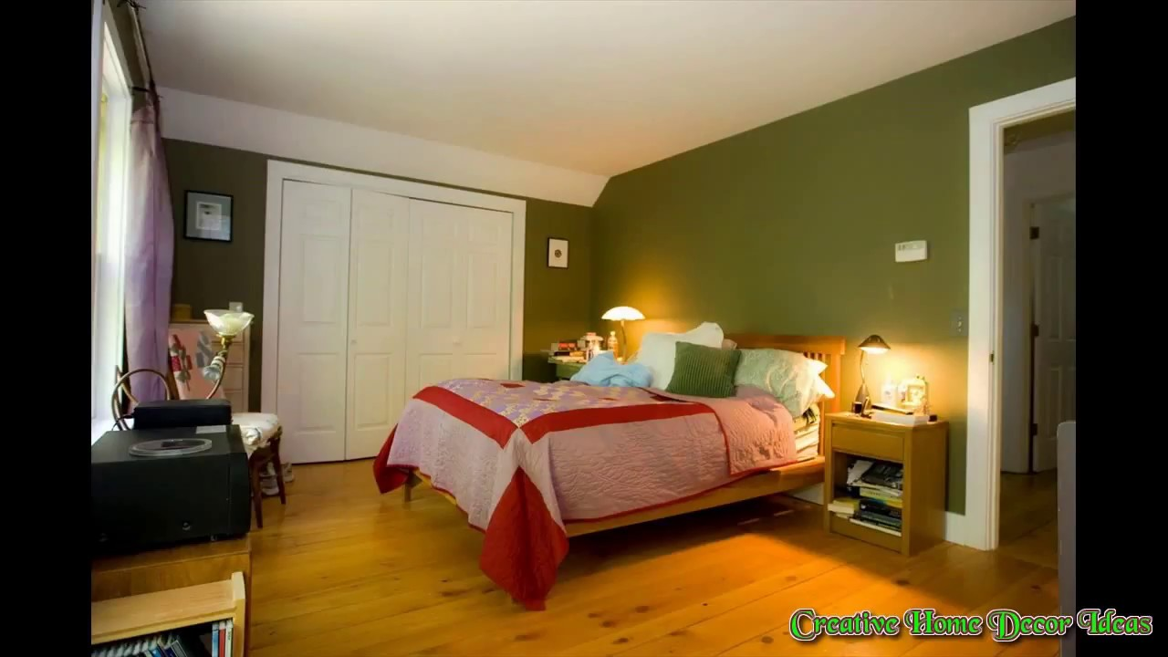 House Painting Colors Interior