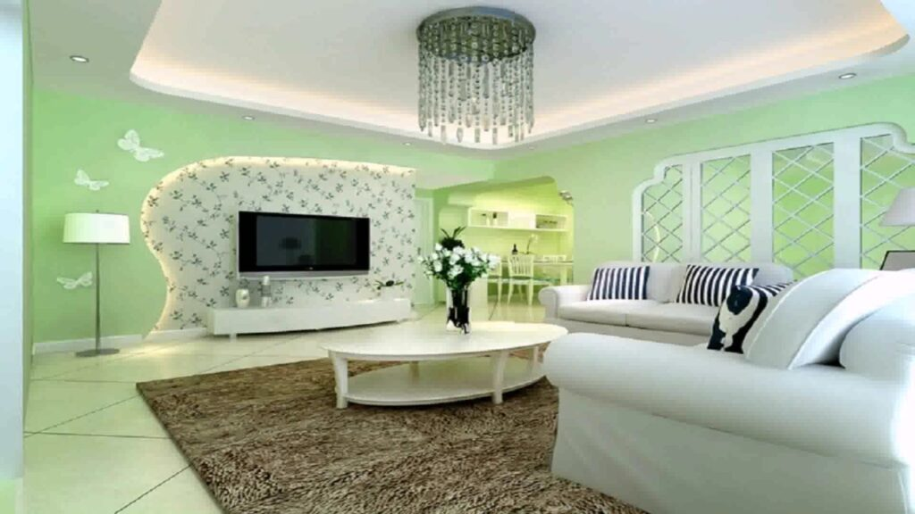 Luxury Home Interior Paint Colors