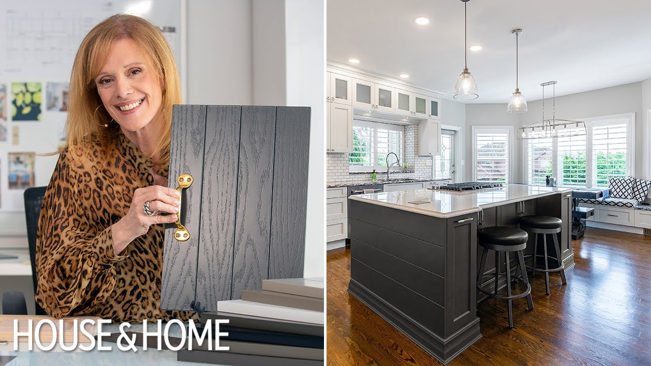 See Our Top 8 Color Trends For Painted Kitchen Cabinets