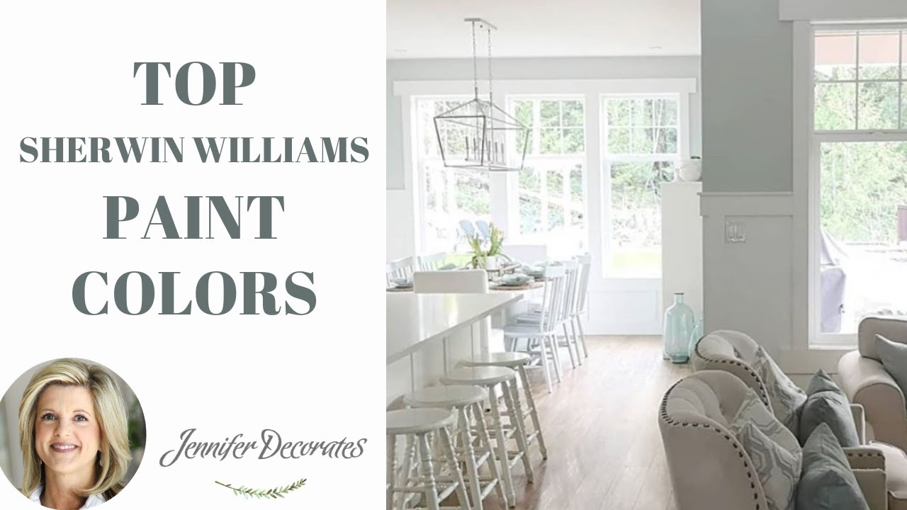 Sherwin Williams   How to Choose Paint